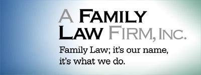 A_family_law_firm